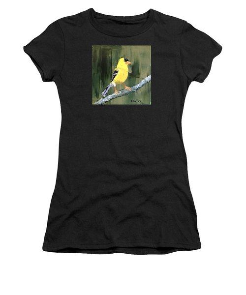 Dapper Fellow Women's T-Shirt