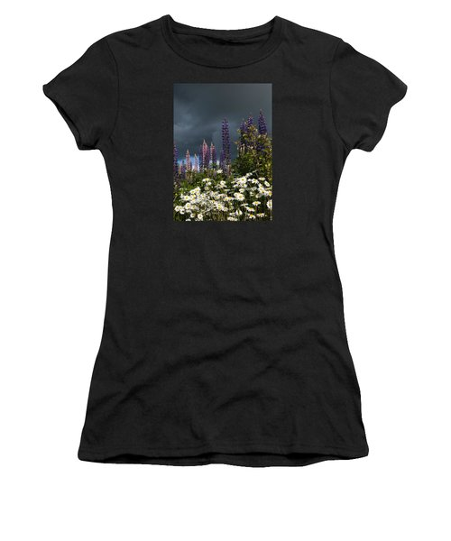 Dark Clouds Women's T-Shirt