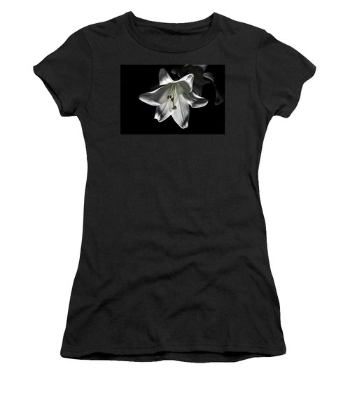 Dark Lilly Women's T-Shirt