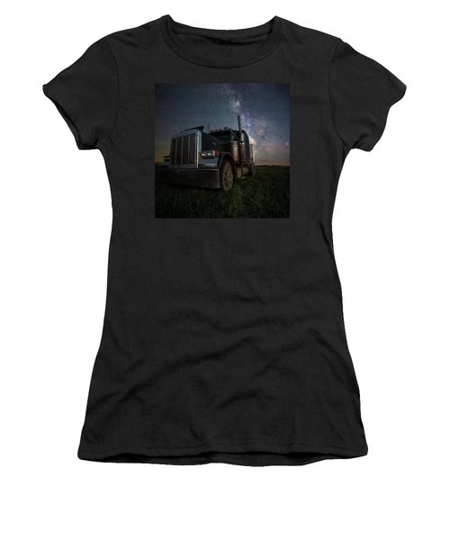 Dark Rig Women's T-Shirt