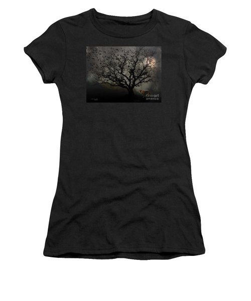 Dark Valley Women's T-Shirt