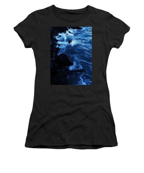 Dark Water Women's T-Shirt