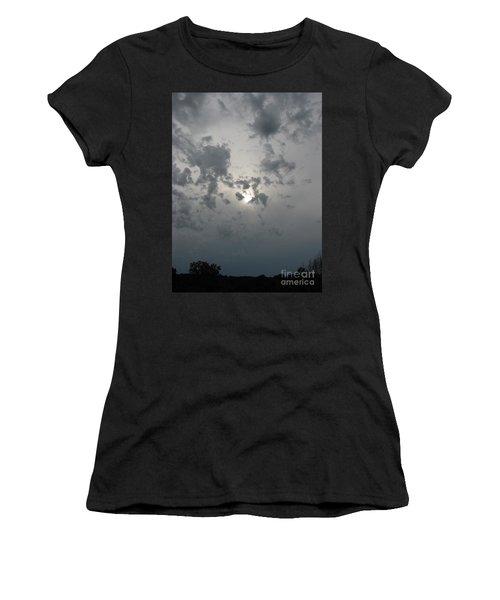 Darkness  Women's T-Shirt