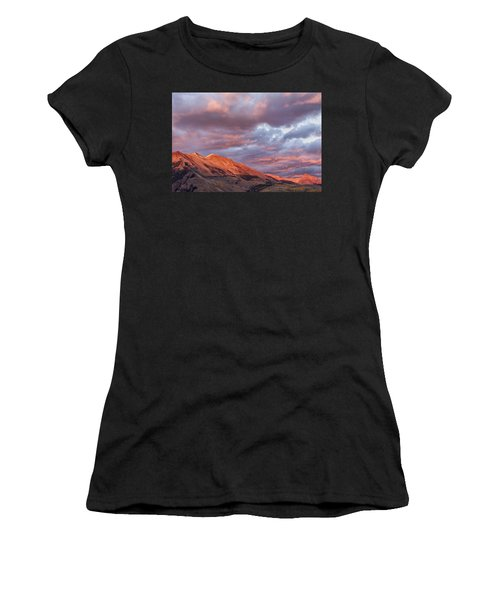 Darkness Fell Women's T-Shirt