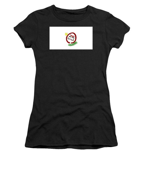 Daruma Women's T-Shirt