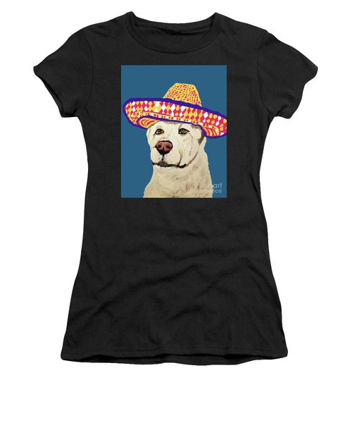 Date With Paint Sept 18 4 Women's T-Shirt