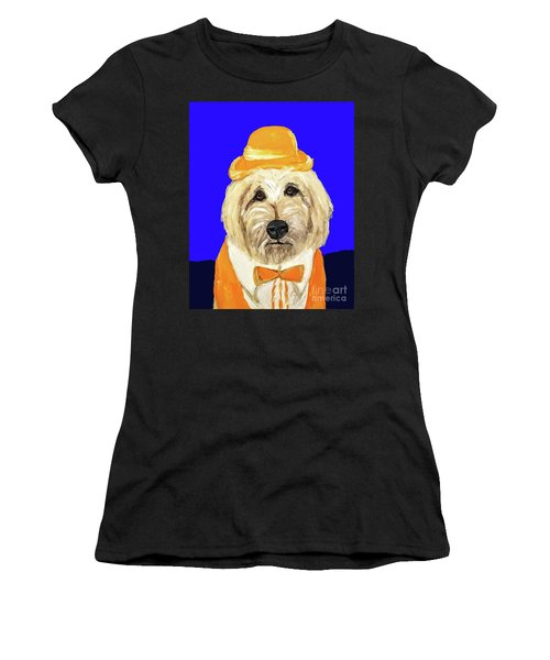 Date With Paint Sept 18 6 Women's T-Shirt