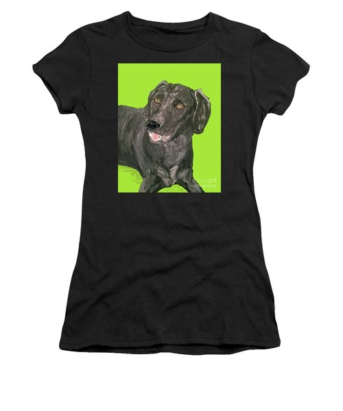 Date With Paint Sept 18 7 Women's T-Shirt
