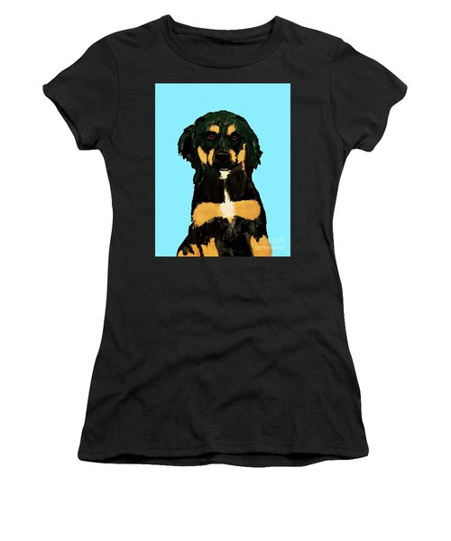 Date With Paint Sept 18 9 Women's T-Shirt