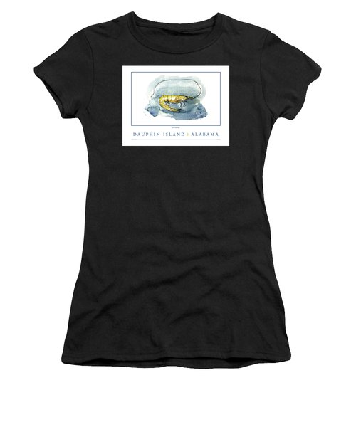 Dauphin Island, Alabama Women's T-Shirt