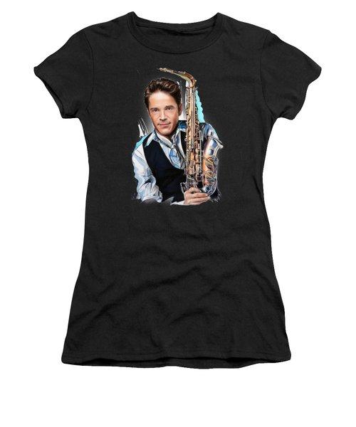 Dave Koz Women's T-Shirt