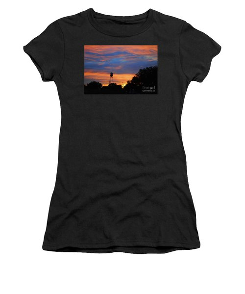Davenport Tower Women's T-Shirt
