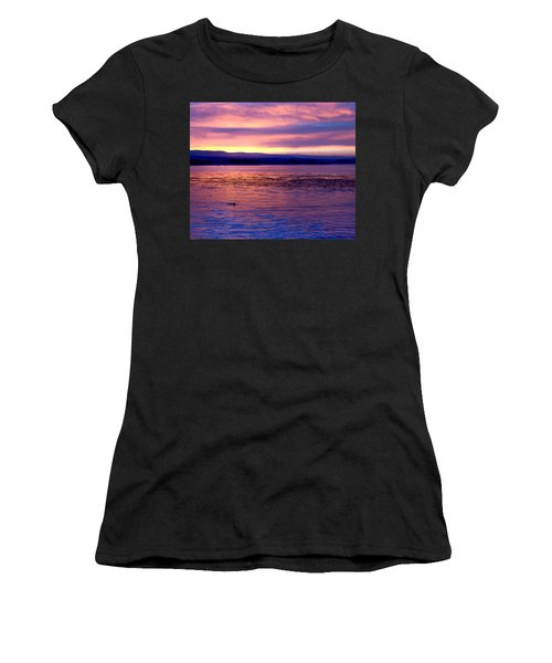 Dawn Patrol Women's T-Shirt (Athletic Fit)