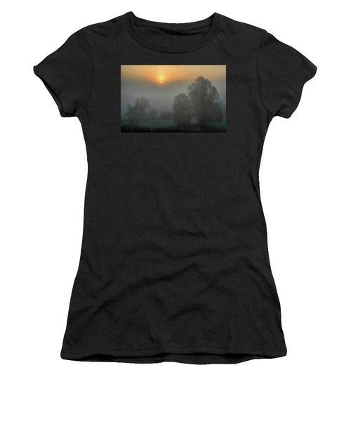 Day Break  Women's T-Shirt