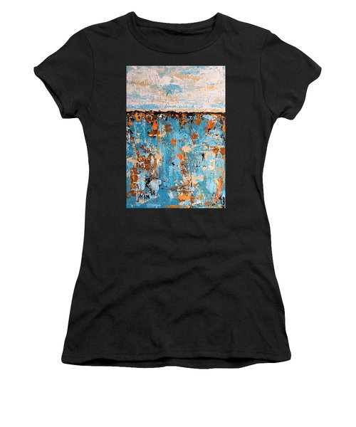 Day Dream Women's T-Shirt (Athletic Fit)
