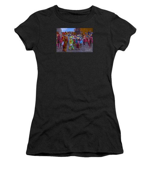 Day Of The Crazies 2013 Women's T-Shirt (Athletic Fit)