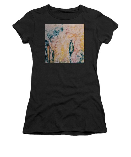 Day Out Women's T-Shirt (Athletic Fit)