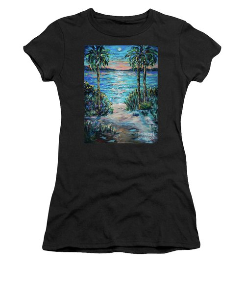 Day To Night Women's T-Shirt
