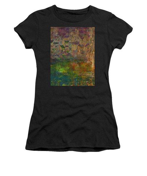 Daybreak Women's T-Shirt (Athletic Fit)