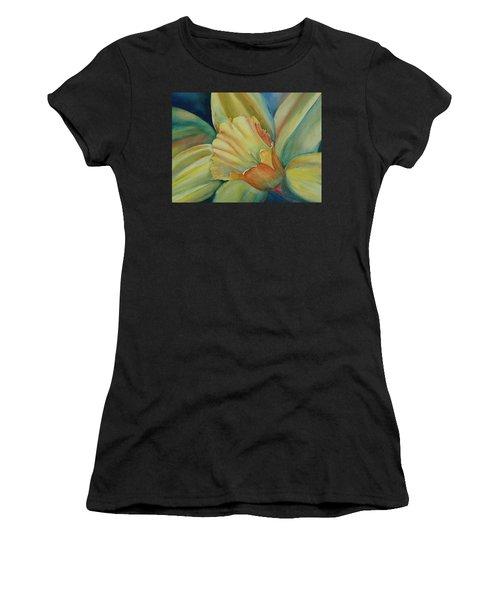 Dazzling Daffodil Women's T-Shirt
