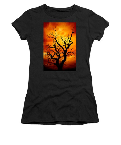 Dead Tree Women's T-Shirt