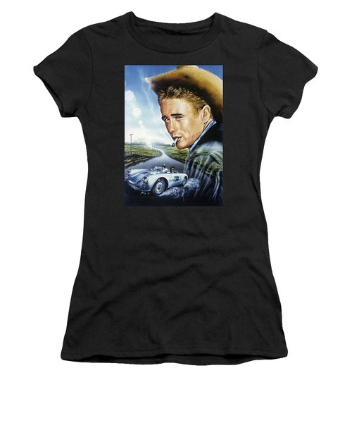 Dean Story Women's T-Shirt
