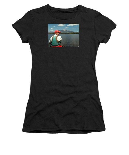 Debsconeag Deadwater Women's T-Shirt