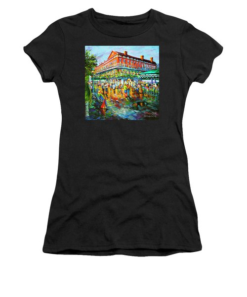Decatur Evening Women's T-Shirt (Athletic Fit)