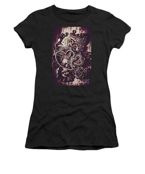 Decorating A Love Nest Women's T-Shirt