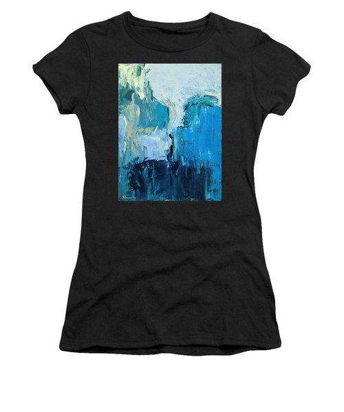 Deep Desires Of The Heart Women's T-Shirt