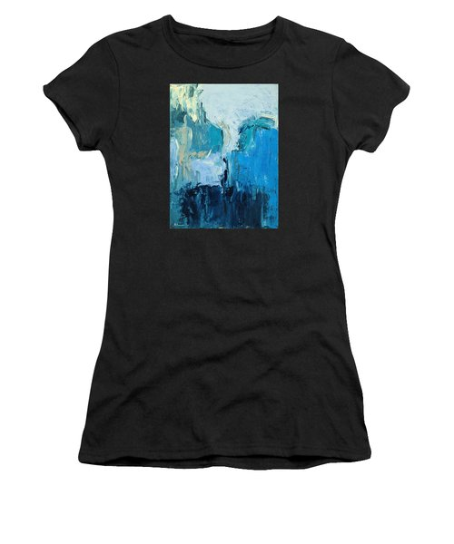 Deep Desires Of The Heart Women's T-Shirt