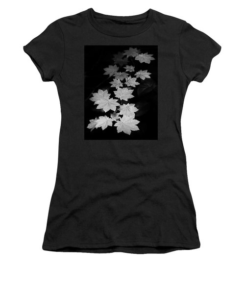 Deep Forest Maple Women's T-Shirt
