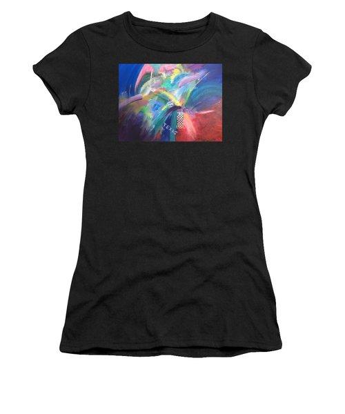 Deep In The Heart. . . Women's T-Shirt