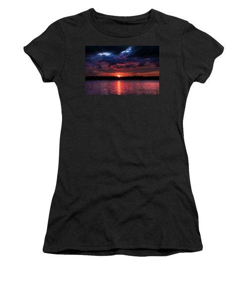 Deep Sky Women's T-Shirt