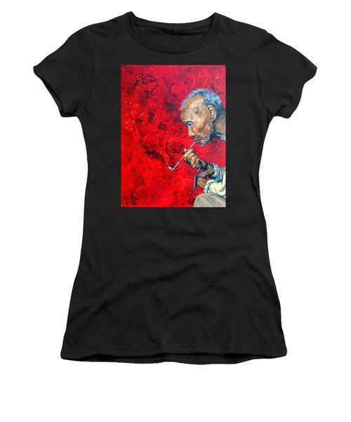 Deep Thoughts Women's T-Shirt