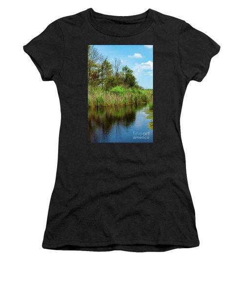 Delaware Waterway Women's T-Shirt