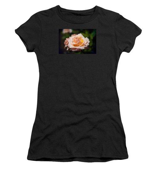 Delicate Rose Women's T-Shirt