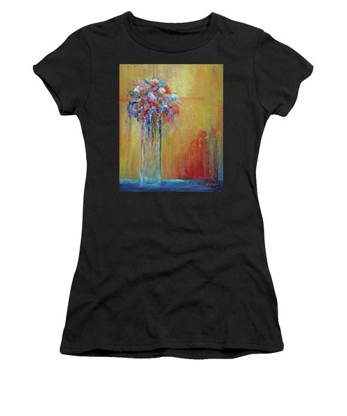 Delivered In Time Women's T-Shirt