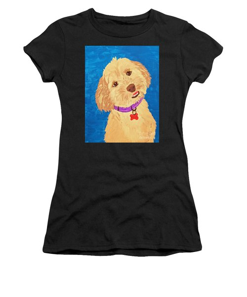 Della Date With Paint Nov 20th Women's T-Shirt