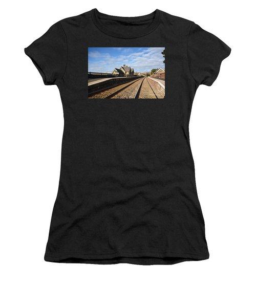 Dent Railway Station Women's T-Shirt