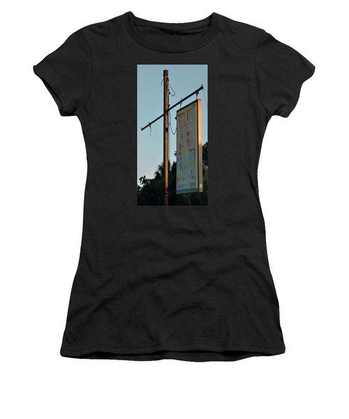 Dental Services Women's T-Shirt
