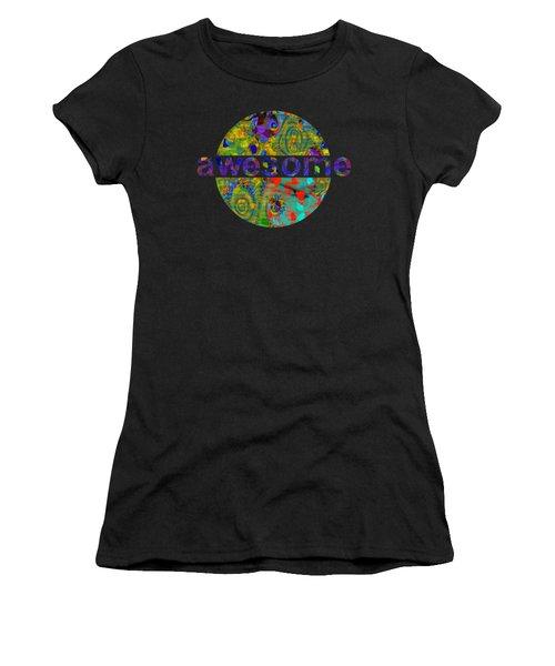 Departure Of The Clowns Women's T-Shirt