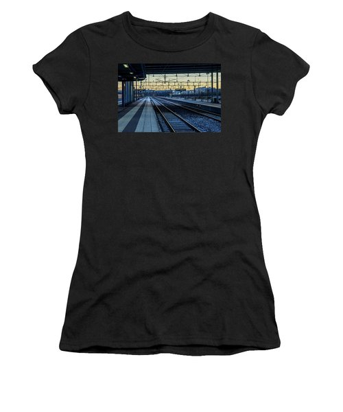 Departure Women's T-Shirt
