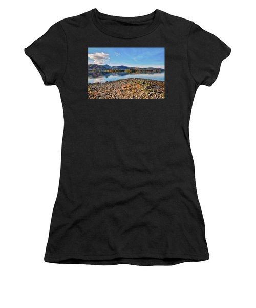 Derwent Shoreline Women's T-Shirt (Athletic Fit)