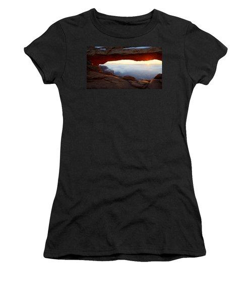 Desert Fog Women's T-Shirt