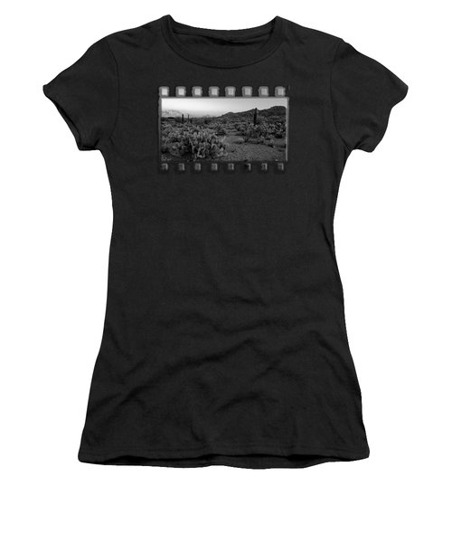 Desert Foothills H30 Women's T-Shirt