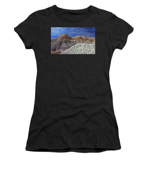 Desert Pastels Women's T-Shirt
