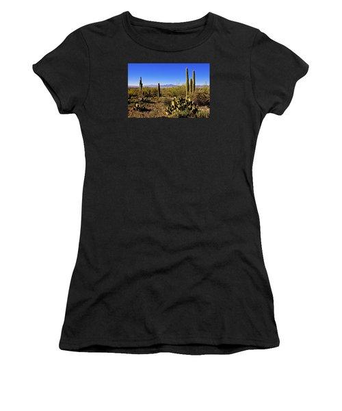 Desert Spring Women's T-Shirt