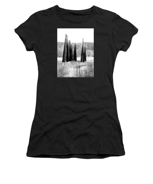 Designs Of The Future Women's T-Shirt