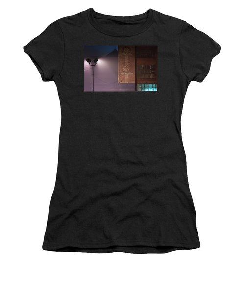 Desoto Women's T-Shirt (Athletic Fit)